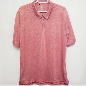 3/$20 Adidas Golf Shirt Size Large